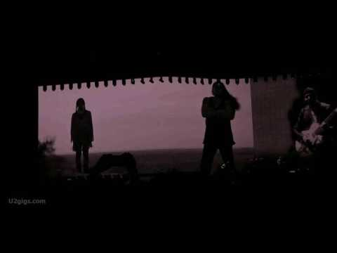 U2 One Tree Hill, Vancouver 2017-05-12 - U2gigs.com