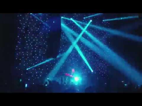 Raspberry Swirl - Tori Amos, The Theatre at the Ace Hotel DTLA (2017.12.03)