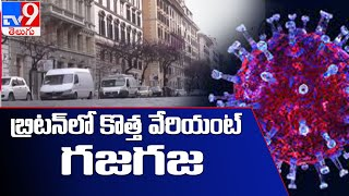 New Covid variant found in UK - TV9 - TV9