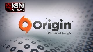 EA Origin's Black Friday - IGN News