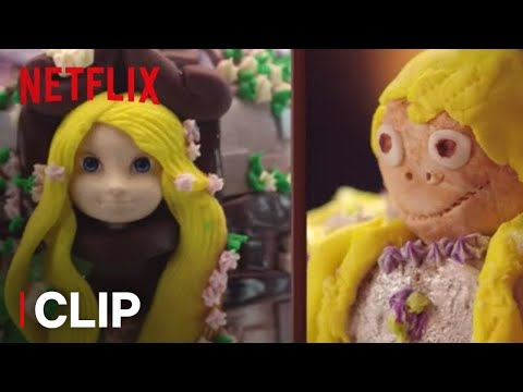 connectYoutube - Nailed It | Clip: Princess Cake Gone Wrong [HD] | Netflix