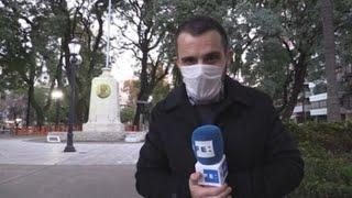 Informe a cámara: Argentina evalúa nueva oferta de canje de deuda mientras prolonga negociación