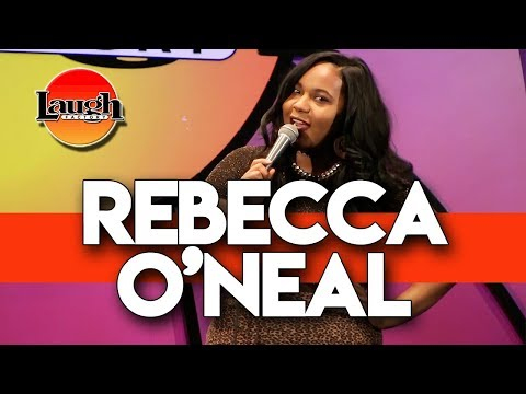 connectYoutube - Rebecca O'Neal | Old Cheerleading Outfit | Laugh Factory Chicago Stand Up Comedy