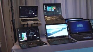 Lenovo unfolds new ThinkPad Yoga models