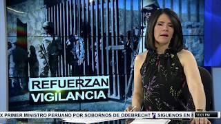 #EmisiónEstelar: Vigilancia en frontera con Haití