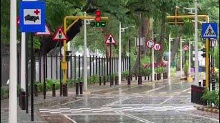 Pune Gets 'Traffic Park' For Children To Raise Awareness - NDTV