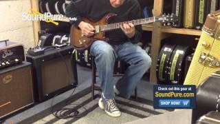 Gadow DC Custom 2002 Electric Guitar - Quick n' Dirty
