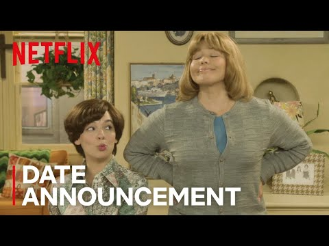 connectYoutube - One Day At A Time - Season Two | Date Announcement [HD] | Netflix