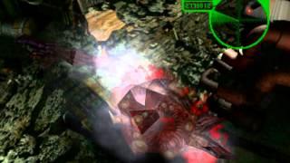 Resident Evil 3: Nemesis прохождение часть 13