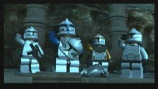 Lego Star Wars III The Clone Wars Walkthrough Part 31