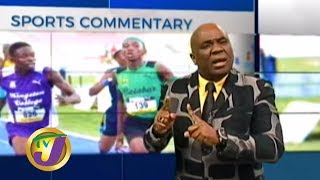 TVJ Sports Commentary: Boys & Girls Champs 2020 - January 17 2020