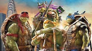 Teenage Mutant Ninja Turtles: TMNT Nostalgia