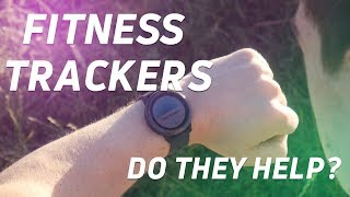 Do Fitness Trackers Really Help You Get Into Shape?