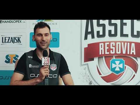 Nowi zawodnicy Asseco Resovii