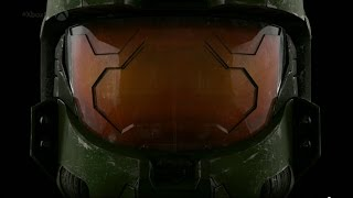 Halo's Big Presence at Comic-Con