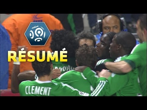 البطولة الفرنسية: أهداف الدورة 25