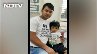 3-Year-Old Hyderabad Boy Needed Rs 16 Crore Injection. How People Helped - NDTV