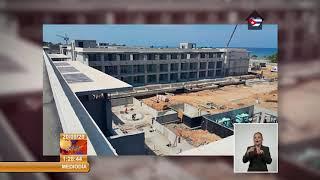 Inversiones en el turismo se ejecutan en Trinidad, Cuba