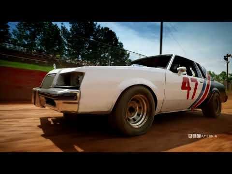 Top Gear America | Recreating Nascar | Sundays @ 8/7c on BBC America