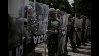 Estas son las recomendaciones que hizo la ONU a Colombia sobre el Esmad
