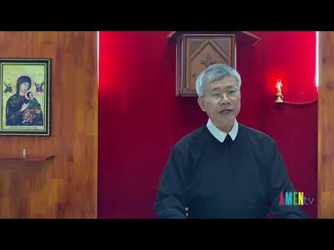 LHS Thứ Sáu sau CN I MV: TIN THẾ NÀO, ĐƯỢC NHƯ VẬY - Linh mục Giuse Hồ Đắc Tâm, DCCT
