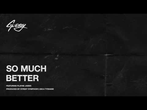 connectYoutube - G-Eazy