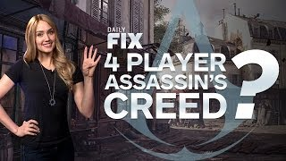 Assassin's Rumors & New Dragon Age Dated - IGN Daily Fix