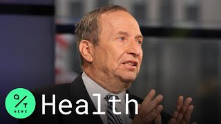 'Spectacular Incompetence' Deals Blow to Virus Response, Larry Summers Says
