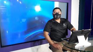 Osiris Luna comenta la situación de los centros penales ante la pandemia de COVID-19