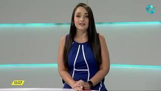 Costa Rica Noticias - Meridiana Lunes 12 Abril 2021