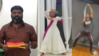 Director Karuna Kumar Announces Manduloda Dance Challenge Winners | TFPC - TFPC