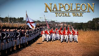 Napoleon: Total War   Una Batalla PERFECTA - España vs Prusia