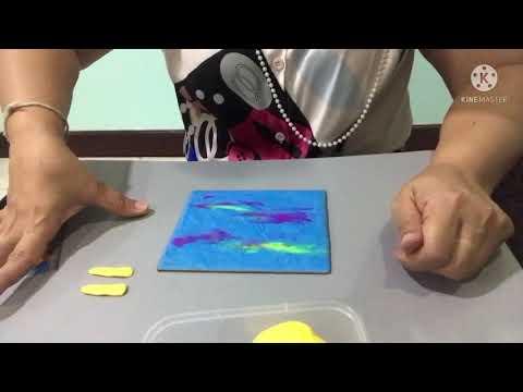 วิชาศิลปะป.3-เรื่องการสร้างสรร