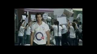 Sahara Q Shop new ad with Hrithik