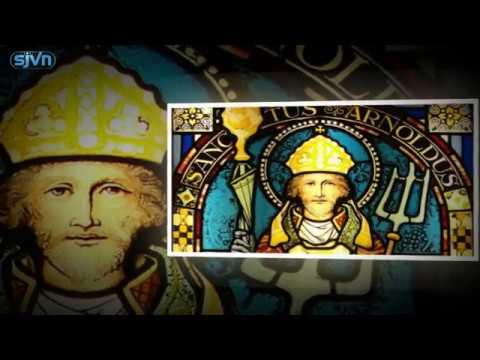 Ngày 18.07 Thánh Arnold thành Metz