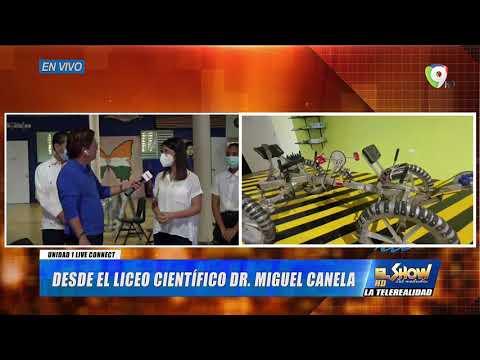 Más de 60 cerdos mueren por neumonía porcina /Teodoro Escaño / Gerald Ogando   El Show del Mediodía