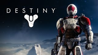 Destiny - The Moon (New Gameplay!)