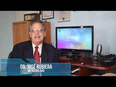 El Tiempo en el Caribe   Válido 11 y 12 de septiembre 2021 - Pronóstico Dr. José Rubiera desde Cuba