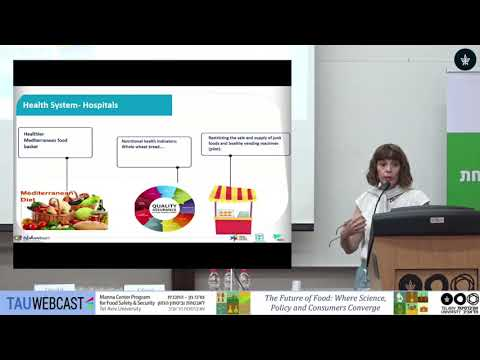 Nutrition Policy in the Era of Obesogenic Environment