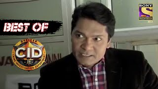 Best of CID (सीआईडी) - The Last Challenge (Part 2) - Full Episode - SETINDIA