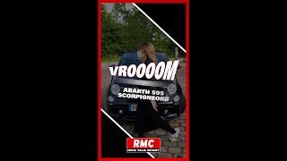 Abarth 595 Scorpionero - VROOOOM