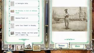 Sherlock Holmes: Secret of the Silver Earring Walkthrough part 16