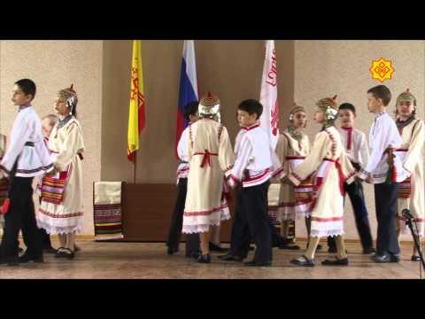 Ачасен фольклор фестивалӗ (19.05.2015)