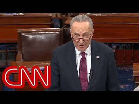 connectYoutube - Schumer: I offered Trump border wall