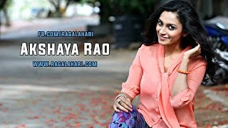 Akshaya Rao Ragalahari Exclusive Photo Shoot - RAGALAHARIPHOTOSHOOT