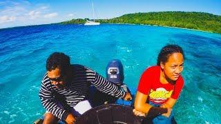 WELCOME TO THE ISLANDS-Vavau, Tonga