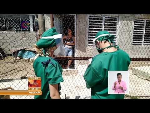 Muestra buenos resultados Proyecto Ponle corazón a Holguín en el oriente de Cuba