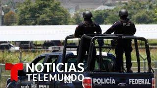 Una riña en un penal de Jalisco ocasiona la muerte de ocho reclusos | Noticias Telemundo
