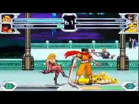 Download iv fighter street ultra