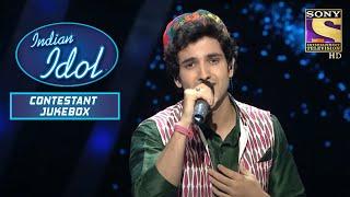 Ankush के 'Chappa Chappa' Performance को मिली Standing Ovation!   Indian Idol   Contestant Jukebox - SETINDIA